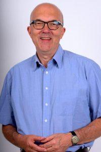 Robert Korp